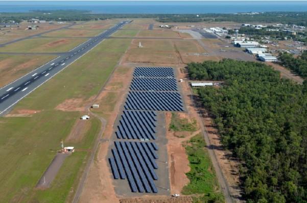 Darwin Solar Site1