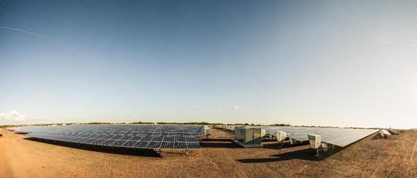 Darwin Solar Site2